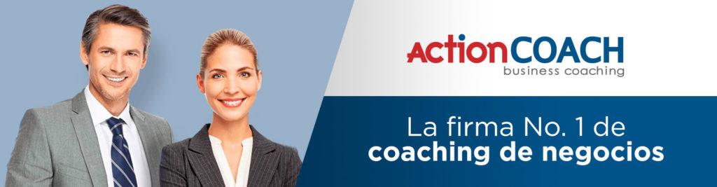 Empresa de coaching de negocios - AC