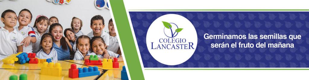 Preescolar, primaria y secundaria en Cancún - Colegio Lancaster