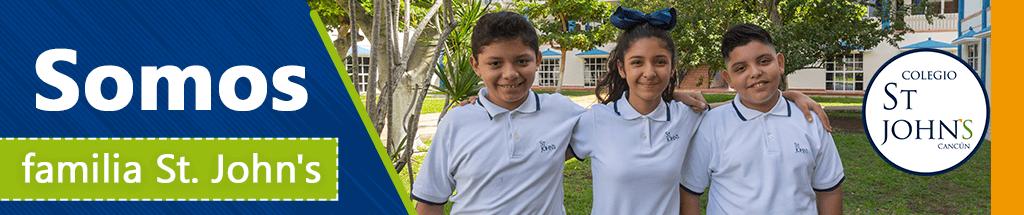 Colegio en Cancún - CSJ