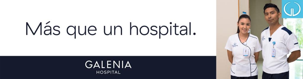 Hospital Galenia