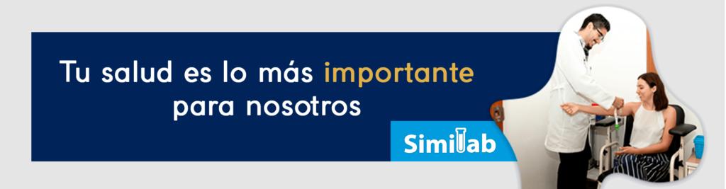 Laboratorios y análisis clínicos - Similab