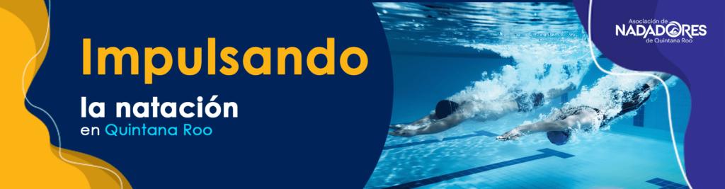 Asociación de Natación Quintana Roo