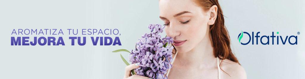 Marketing olfativo y aromatización