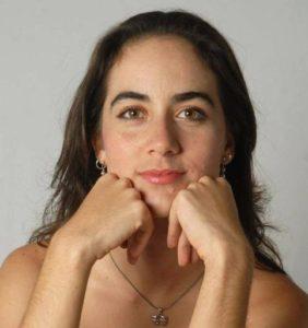 Paulina Lara Franco - Actriz y comunicóloga